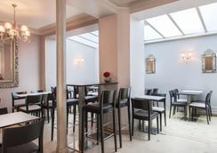 Hotel Corona Rodier Paris - Pariisi - Ravintola