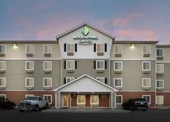 Woodspring Suites San Antonio North Live Oak I-35 - San Antonio - Building
