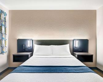 Motel 6 Seattle East- Issaquah - Issaquah - Спальня