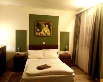 Hotel Adler - Sankt Georgen im Schwarzwald - Chambre