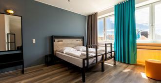 A&O München Laim - Munich - Bedroom