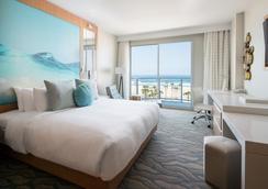 Paséa Hotel & Spa - Huntington Beach - Schlafzimmer