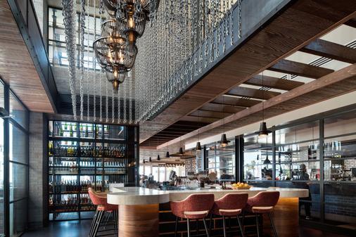 Paséa Hotel & Spa - Huntington Beach - Bar