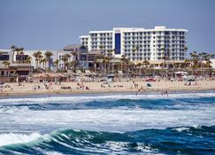 Paséa Hotel & Spa - Huntington Beach - Ranta