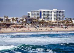 Paséa Hotel & Spa - Huntington Beach - Playa