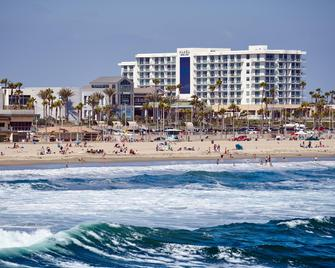 Paséa Hotel & Spa - Huntington Beach - Beach
