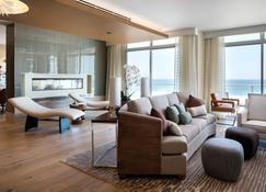 Paséa Hotel & Spa - Huntington Beach - Sala de estar