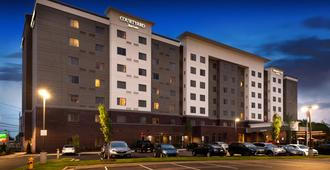 Courtyard by Marriott Charlotte Northlake - Charlotte - Toà nhà
