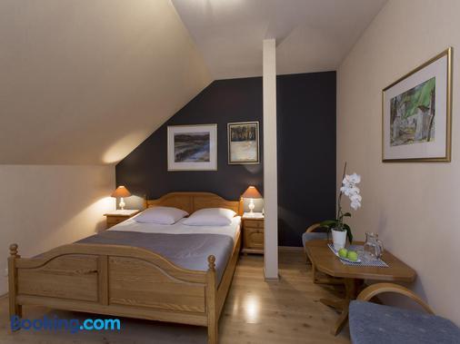 Pensjonat Pod Lipami - Szczecin - Bedroom