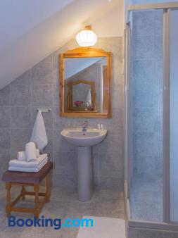 Pensjonat Pod Lipami - Szczecin - Bathroom
