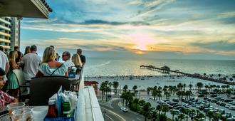 Pier House 60 Clearwater Beach Marina Hotel - Clearwater Beach - Værelsesfaciliteter