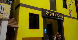 24 Guesthouse Jeonju - Jeonju - Building