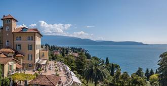 Hotel Villa Del Sogno - Gardone Riviera - Outdoor view