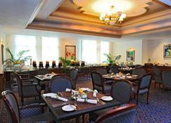 Le Royal Meridien Chennai - Chennai - Restaurant