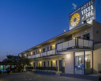 Hotel Vista al Sol - Paterna - Edificio