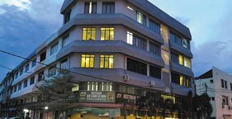 Bean Residence - Hostel - Ipoh - Building