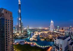 Ramada by Wyndham Downtown Dubai - Dubai - Cảnh ngoài trời