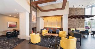 Hyatt Place Charleston Airport/Convention Center - North Charleston - Lobby