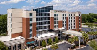 Hyatt Place Charleston Airport/Convention Center - Bắc Charleston - Toà nhà