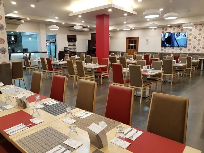 Hotel Alcala - David - Restaurante