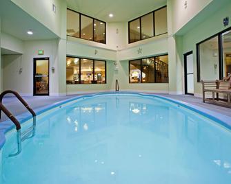 Holiday Inn Express Washington - Washington - Pool