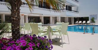 Agrino Hotel Apartments - Ayia Napa - Pool