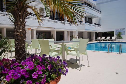 Agrino Hotel Apartments - Ayia Napa - Pool