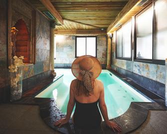 Hotel et Spa Le Lion d'Or - Pont-l'Évêque
