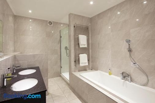 艾爾夫德雷酒店 - 普利茅斯 - 普里茅斯 - 浴室