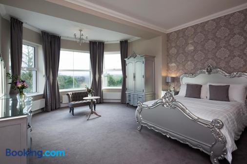 艾爾夫德雷酒店 - 普利茅斯 - 普里茅斯 - 臥室