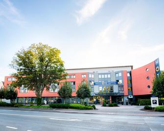 Welcome Hotel Paderborn - Paderborn - Building