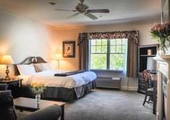 The Bethel Inn Resort - Bethel - Schlafzimmer