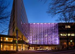 Hyatt Regency Greenville - Greenville - Building