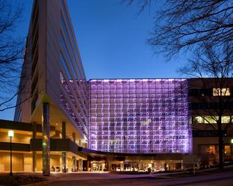 Hyatt Regency Greenville - Greenville - Edificio