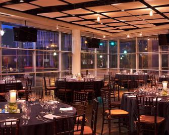 Hyatt Regency Greenville - Greenville - Restaurace