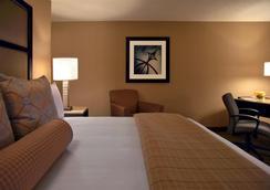 Hyatt Regency Greenville - Greenville - Bedroom