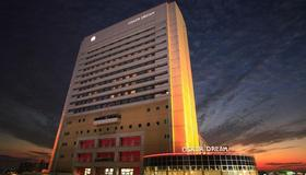 Osaka Joytel Hotel - Osaka - Edificio