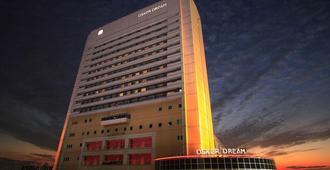 Osaka Joytel Hotel - Osaka - Building
