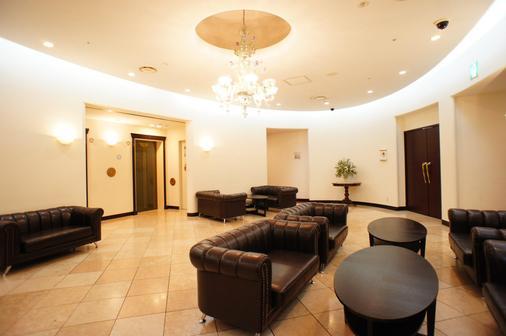 Osaka Joytel Hotel - Osaka - Lobby