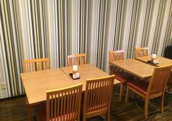 Osaka Joytel Hotel - Osaka - Restaurant