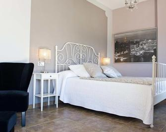 Hospederia Almundo - Tarifa - Bedroom