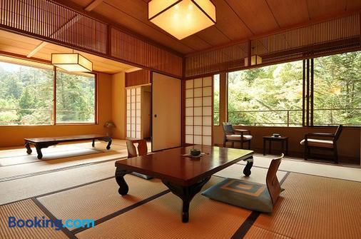 Iwaso - Hatsukaichi - Phòng ăn
