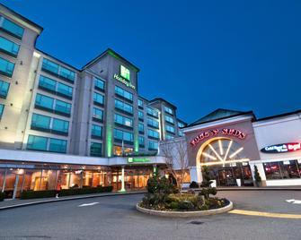 Holiday Inn Vancouver Airport- Richmond - Richmond - Edificio