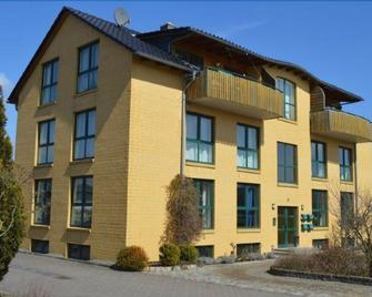Pension Genat - Wedemark - Building