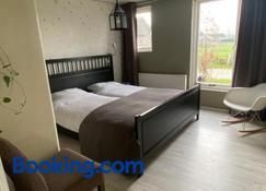 De Klosse Apartment - Wanneperveen - Bedroom
