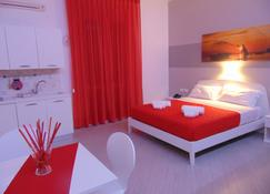 Residence Le Isole - Marsala - Bedroom