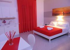 Residence Le Isole - Marsala - Κρεβατοκάμαρα