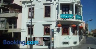 Casa Azul Hostel - Sintra - Building