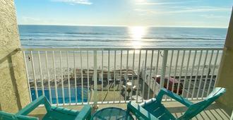 Pirates Cove Resort Studios - Daytona Beach - Μπαλκόνι