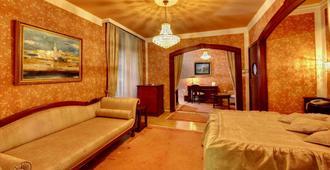 Hotel Majestic - Belgrado - Sala de estar